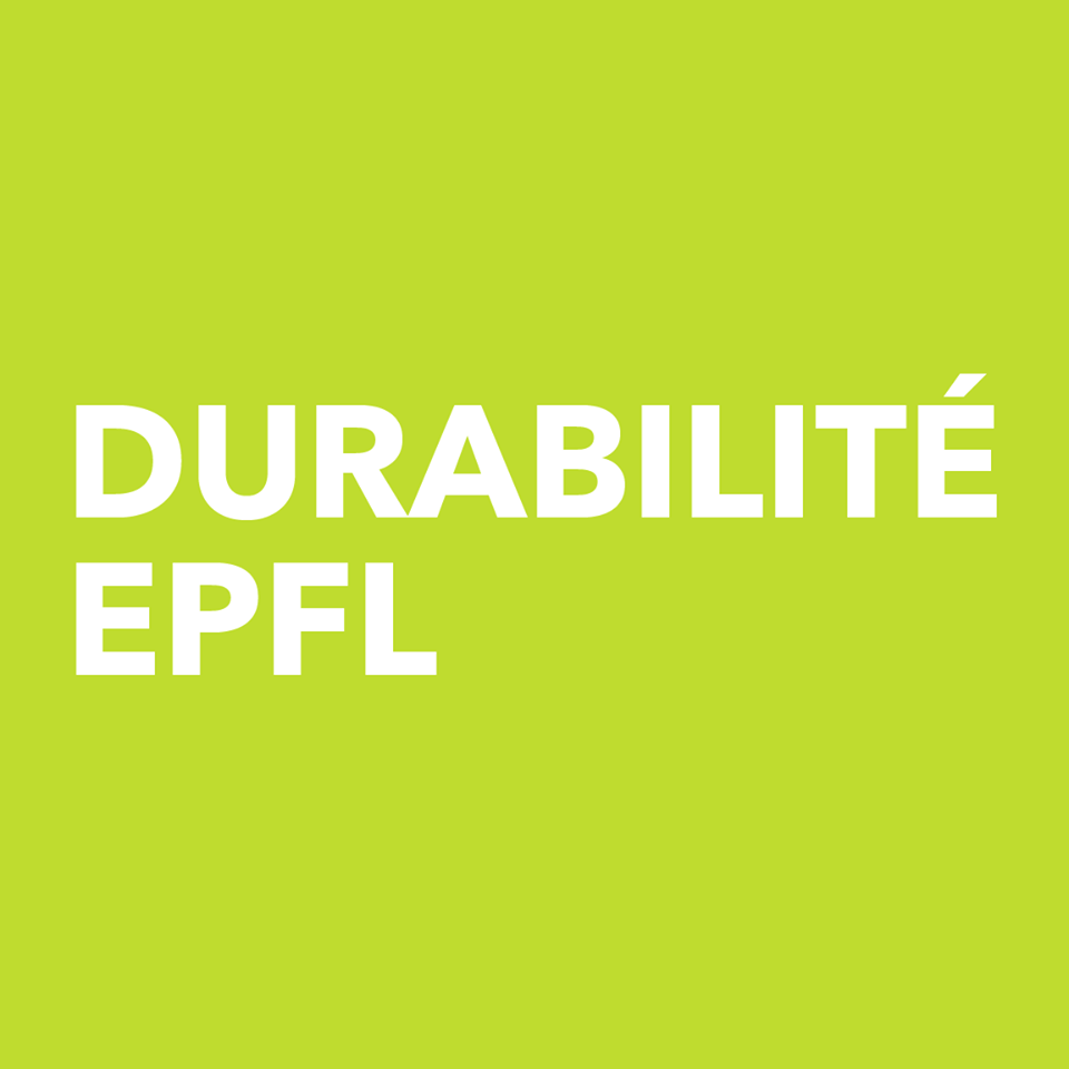 This image has an empty alt attribute; its file name is logo-durabilité-epfl.png